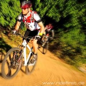 MTB Aachen Touren