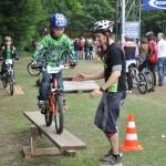 Kids-Kurs Ridefirst