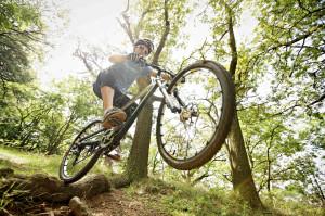 Ridefirst MTB Touren Sauerland