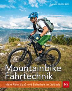 Fahrtechnikbuch Mountainbike