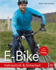 E-Bike Buch Pedelec