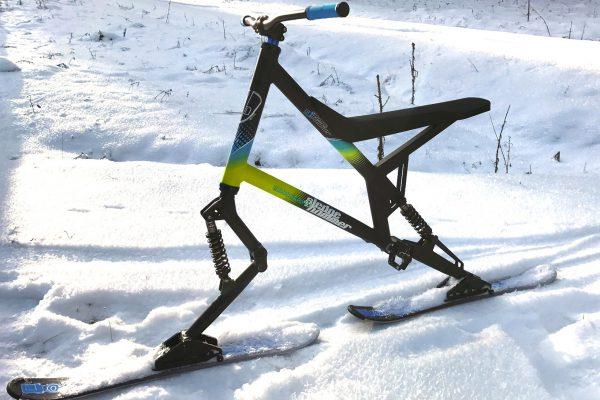 Skibike Sledgehammer