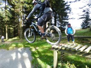 Privatkurs Bikepark Winterberg