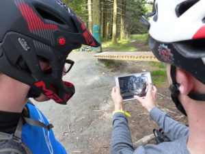 Willingen Privatkurs MTB